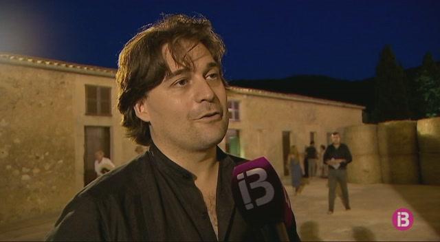 El+violinista+Julian+Rachlin+estrena+els+%26%238216%3BSummer+Premiu%27+a+la+Torre+de+Canyamel
