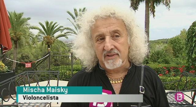 Els+solistes+Rachlin%2C+Maisky+i+Volodin+per+primera+vegada+junts+a+Mallorca