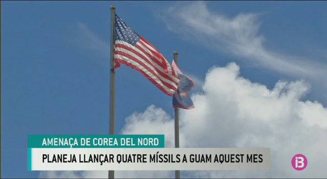 Augmenta+la+tensi%C3%B3+entre+Corea+del+Nord+i+els+EUA