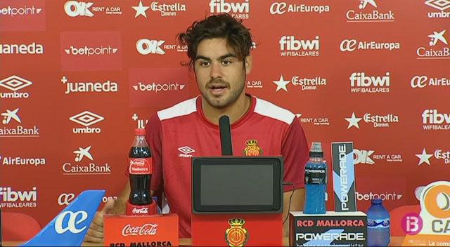 El+Mallorca+i+la+Penya+Esportiva+llestos+per+a+l%27inici+de+la+lliga