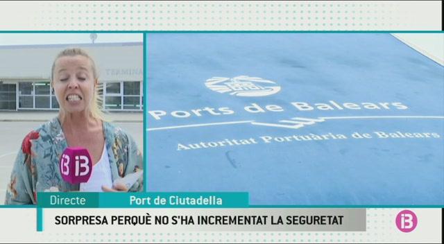 Els+ports+de+Menorca+no+incrementen+la+seguretat