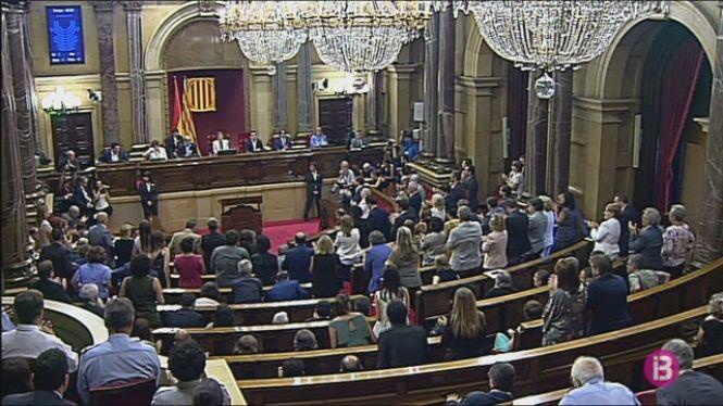 Minut+de+silenci+i+declaraci%C3%B3+institucional+al+Parlament+de+Catalunya+contra+el+terrorisme