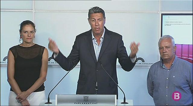 PP+i+PSOE+critiquen+la+Llei+de+Transitorietat