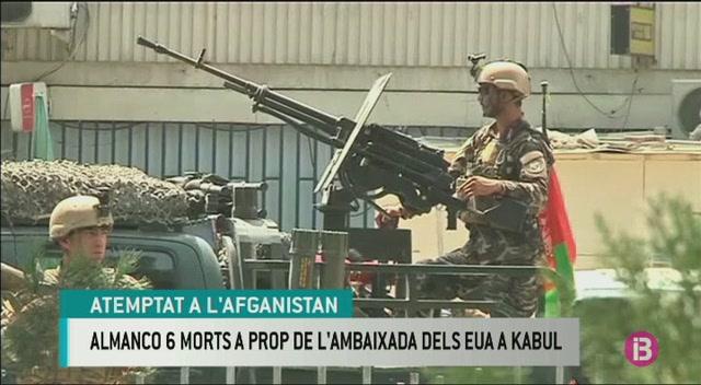 Sis+morts+en+un+atemptat+su%C3%AFcida+a+l%27Afganistan