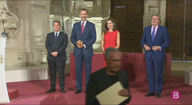 Antoni+Parera+Fons+recull+el+Premi+Nacional+de+M%C3%BAsica