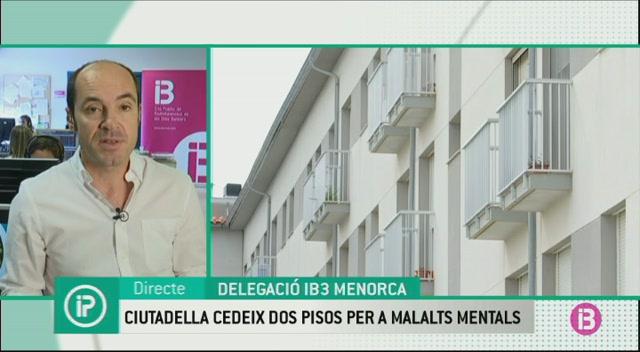 Ciutadella+cedeix+dos+pisos+per+a+persones+amb+malalties+mentals