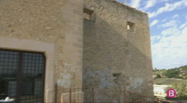 Lloret+vol+rehabilitar+el+convent+dels+Dominics+amb+fons+de+l%27ecotaxa