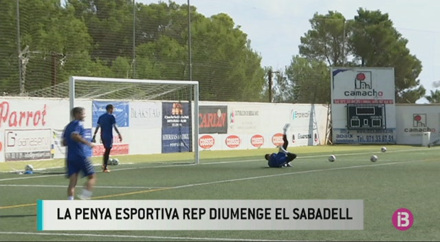 La+Penya+Esportiva+rep+el+Sabadell+amb+optimisme