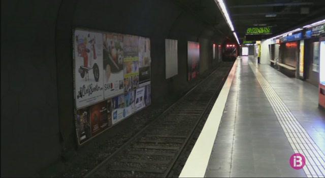 La+vaga+general+a+Barcelona+paralitza+el+transport+i+l%27Administraci%C3%B3