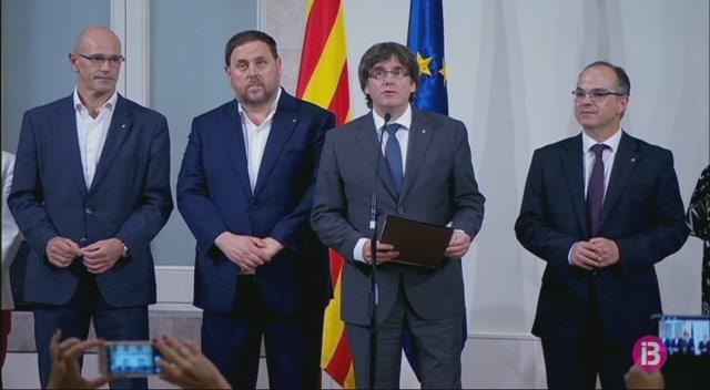 Carles+Puigdemont+compareixer%C3%A0+dimarts+al+Parlament