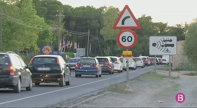 32.000+vehicles+circulen+cada+dia+per+la+carretera+de+Santa+Eul%C3%A0ria