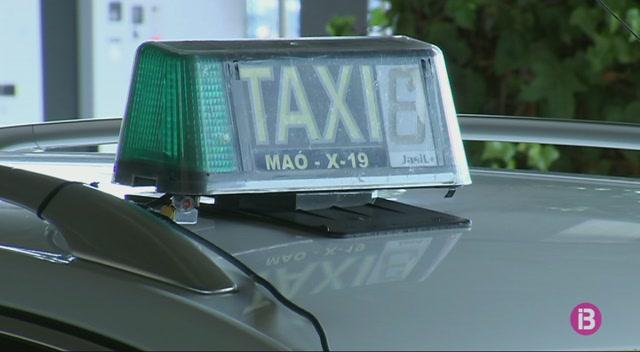 El+Consell+de+Menorca+planteja%2C+per+primera+vegada%2C+donar+llic%C3%A8ncies+temporals+de+taxi