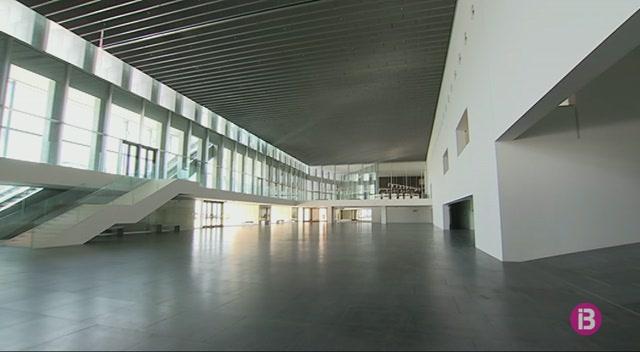 El+Palau+de+Congressos%2C+premi+Arquitectura+Espanyola+2017