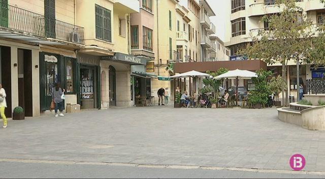 Les+terraces+dels+bars+d%27Inca+no+podran+tenir+taules+o+cadires+amb+publicitat