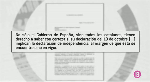 Rajoy+demana+a+Puigdemont+que+torni+a+la+legalitat+o+aplicar%C3%A0+l%27article+155