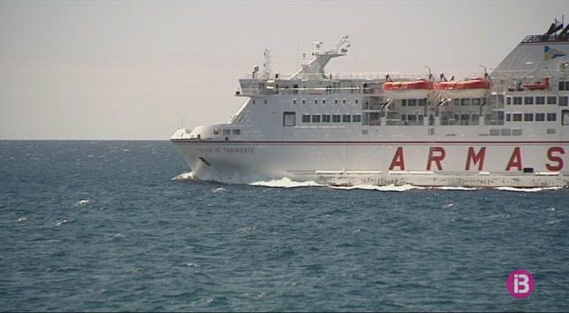 Acciona+ven+Trasmediterr%C3%A1nea+a+la+naviliera+can%C3%A0ria+Armas