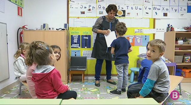La+comunitat+educativa+de+Caimari+reclama+que+es+desencalli+la+construcci%C3%B3+de+la+nova+escola