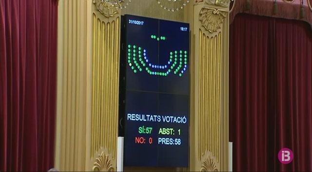 El+Parlament+aprova+132+de+les+188+propostes+de+resoluci%C3%B3+del+debat+d%27orientaci%C3%B3+pol%C3%ADtica+de+la+Comunitat