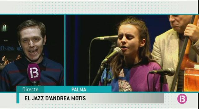 Andrea+Motis%2C+estrella+a+l%27estrena+del+des%C3%A8+Palma+Jazz+Voyeur+Festival