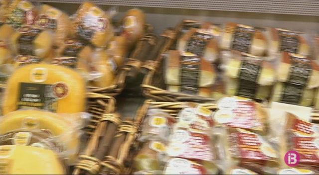 El+formatge+Subaida+guanya+cinc+medalles+als+World+Cheese+Awards