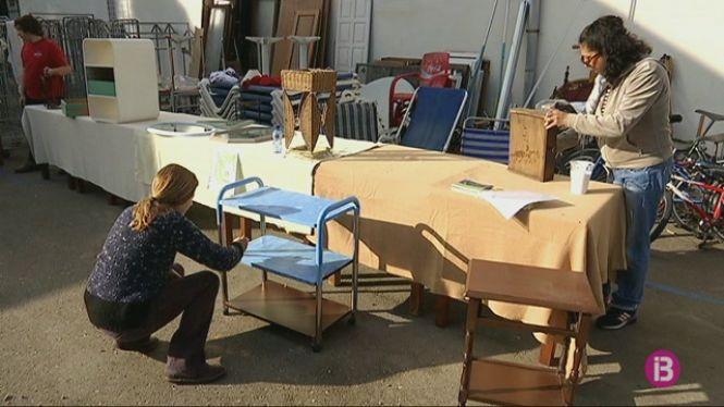 Un+taller+de+restauraci%C3%B3+de+mobles+celebra+la+Setmana+Europea+de+Prevenci%C3%B3+de+Residus