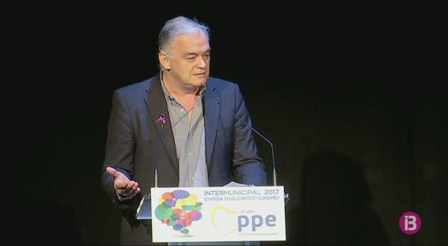 Gonz%C3%A1lez+Pons%3A+%26%238220%3BEls+independentistes+han+fracassat+perqu%C3%A8+els+grans+partits+han+tengut+un+gran+suport+de+la+UE%26%238221%3B