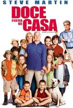 DOTZE FORA DE CASA