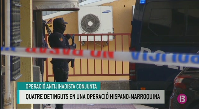 Quatre+detinguts+en+una+operaci%C3%B3+antijihadista+conjunta+entre+Espanya+i+el+Marroc