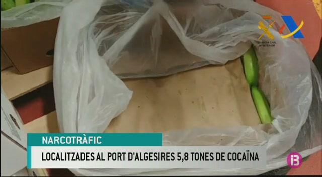 Tres+detinguts+pel+major+decom%C3%ADs+de+coca%C3%AFna+intervengut+a+Espanya