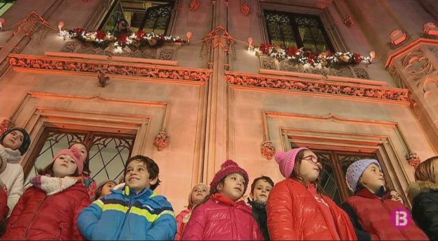 El+Consell+de+Mallorca+enc%C3%A9n+els+llums+de+Nadal