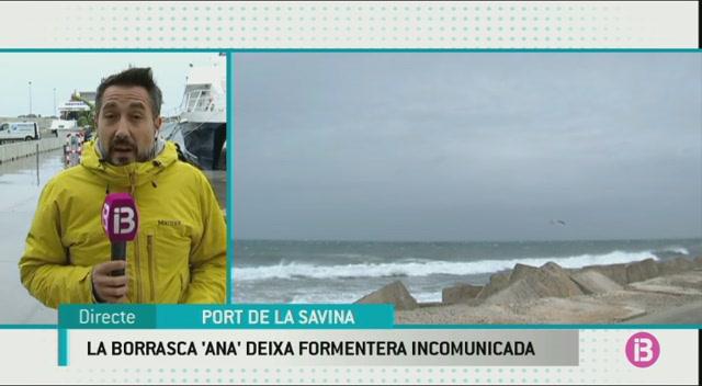 El+temporal+deixa+a%C3%AFllada+l%27illa+de+Formentera