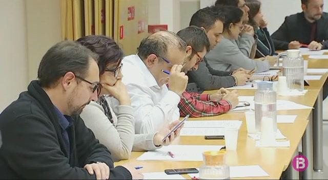 El+PSOE+rebutja+les+acusacions+de+deslleialtat+de+Podem