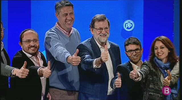 S%C3%A1nchez+i+Rajoy+demanen+el+vot+%C3%BAtil+per+a+les+seves+formacions
