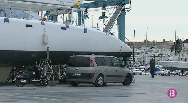 L%27aparcament+soterrani+al+port+de+Vila+tindr%C3%A0+capacitat+per+a+700+vehicles
