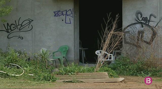 Troben+un+cad%C3%A0ver+a+un+edifici+abandonat+de+Sant+Jordi