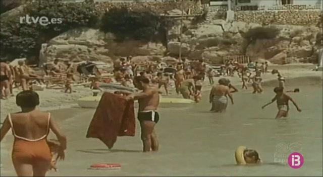 Un+recorregut+pel+turisme+de+Menorca+des+de+principis+del+segle+XX+fins+ara