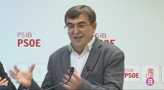 El+PSIB+reclama+a+Rajoy+que+s%27assegui+a+negociar+amb+Puigdemont