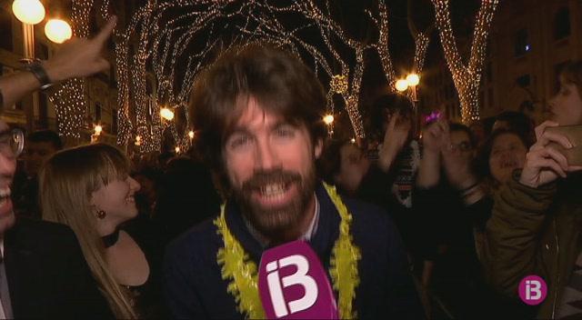 Molta+festa+per+donar+la+benvinguda+al+2018
