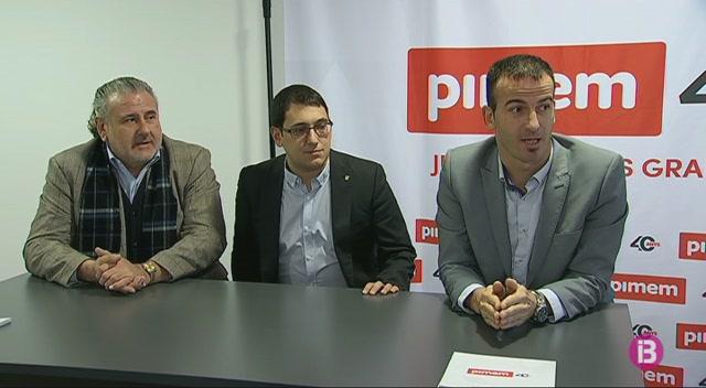 Pimeco+s%27adhereix+de+nou+a+PIMEM+per+fer+un+front+com%C3%BA+dels+petits+comerciants+de+Mallorca