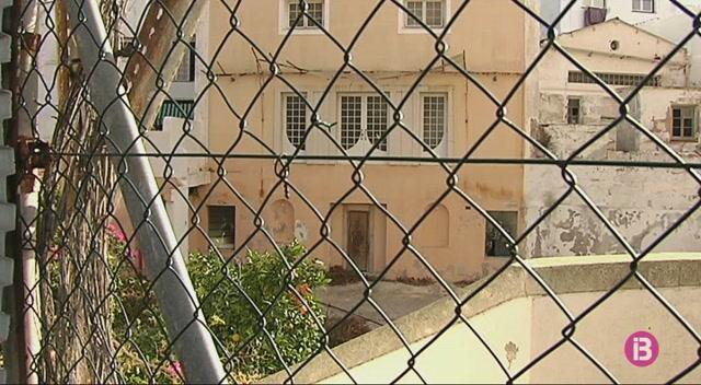 La+Sala+Augusta+de+Ma%C3%B3+triplicar%C3%A0+el+seu+espai+per+traslladar-hi+el+Conservatori+de+Menorca
