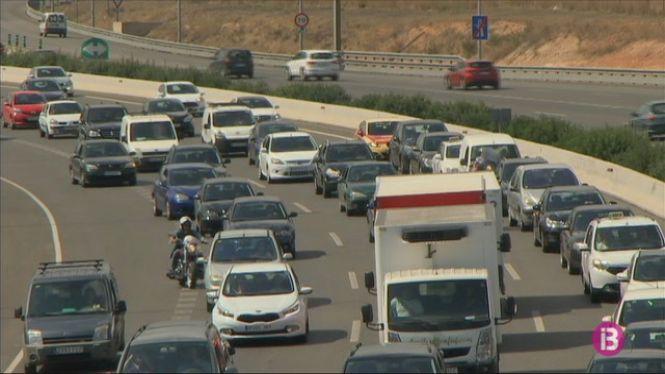 El+Consell+de+Mallorca+instal%C2%B7lar%C3%A0+25+c%C3%A0meres+a+la+Via+de+Cintura