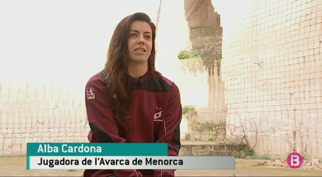 Alba+Cardona%2C+optimista+davant+el+gran+partit+de+la+temporada+a+Ciutadella