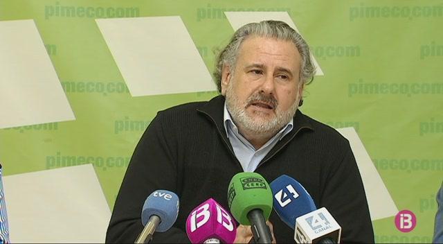 Bernat+Coll%2C+que+deixa+la+presid%C3%A8ncia+de+Pimeco%2C+demana+unitat+al+petit+comer%C3%A7+de+Mallorca