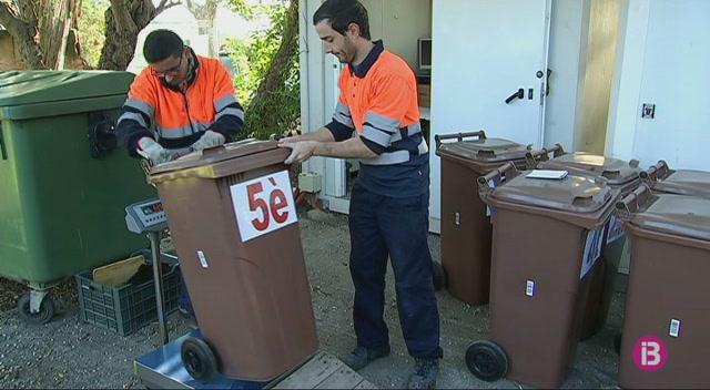 Campanet+recicla+el+64%25+dels+residus+que+hi+genera