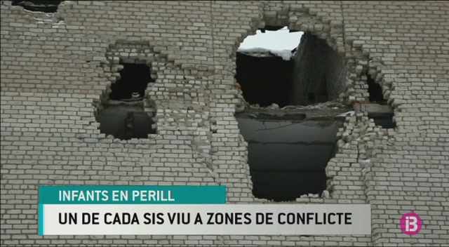 Save+the+children+alerta+que+un+de+cada+sis+infants+viu+en+zones+de+conflicte