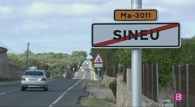 Un+motorista+resulta+ferit+greu+a+la+carretera+vella+de+Sineu