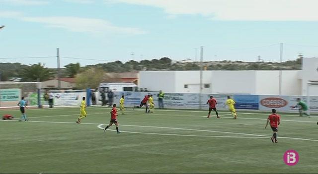 Empat+a+0+del+Formentera+davant+el+Vila-real+B