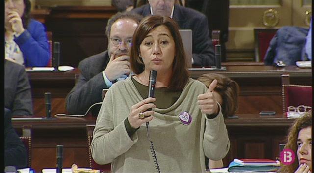 El+Parlament+reivindica+el+moviment+social+a+favor+de+les+dones