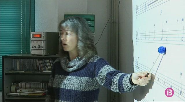 Els+escolars+menorquins+preparen+un+gegant+concert+amb+el+Conservatori