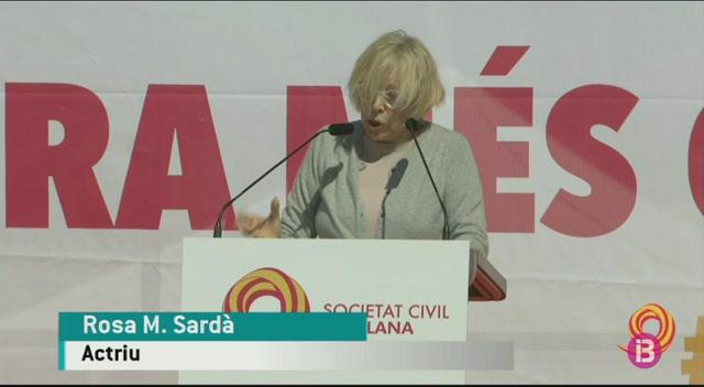 Manifestaci%C3%B3+de+Societat+Civil+Catalana+a+Barcelona